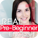 Real English PreBeginner Vol.1