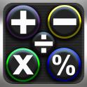 TooEz Calculator + Memory+Back