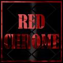 Free Red Theme CM13