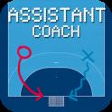 Assistant Coach Handball
