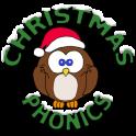 Christmas Phonics ABC Free