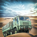 Drive Indian Army Truck