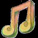 Cartoon Music Player