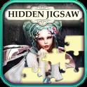 Hidden Jigsaw