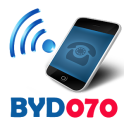 BYD070 FREE CALL WIFI LTE 3G