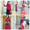 New Hijab Style 2018