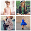 Kids Girl Fashion 2018