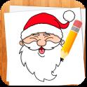 Cómo Dibujar Navidad