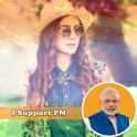 I Support PM Modi