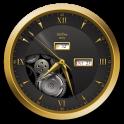 Analog Clock Widget Android