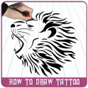 How to Draw Tattoo