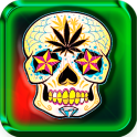 Weed marihuana Live Wallpaper