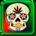 Weed marihuana Live Wallpaper