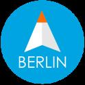 Pilot for Berlin guide