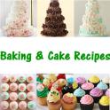 Baking & Cake Recipes