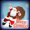 Santa Claus Live Wallpaper