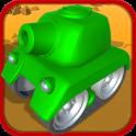Tanks Battle Block Wars