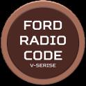 VFord Radio Security Code
