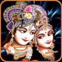 Radha Krishna Live HD 3D Wallpaper