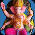 Magic Ganesha Live Wallpaper