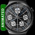 Turbo Fan HD Watch Face & Clock Widget