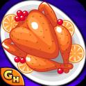 Thanksgiving Turkey Roast