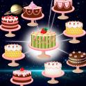 Sweet Cake Cookie