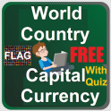 Country Capital Currency Flag