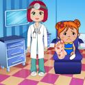 Lili Fuß Arzt Klinik