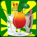 Cocktails Bar & Liquor Recipes