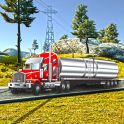 OffRoad Oil Tank Transport