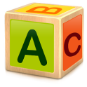 Kids ABCD Alphabets Lessons