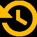 CHRONOGRAPH Time Tracker Sheet