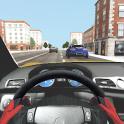 In Car Racing