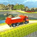 Offroad Oil Tanker Sim