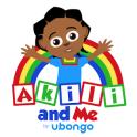 Akili's Alphabet —Akili and Me