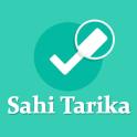 Sahi Tarika