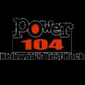 Power 104 Kelowna's Best Rock