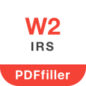 IRS Form W-2: Sign Income Tax eForm