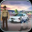 Crime City Police Sim
