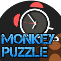 Monkey Puzzle Alarm Clock