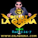 La Greña Radio 24/7