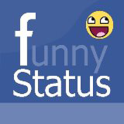 Funny statuses to share!