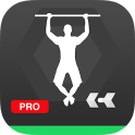 Fitbounds Pull Ups PRO Workout Counter Fit Tracker