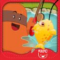 Minimo Fishing Game