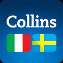 Collins Italian-Swedish Dictionary