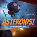 ASTEROIDS! Full Release