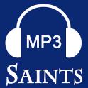 Catholic Saints Bios and Stories Audio Collection