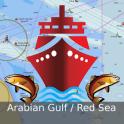 i-Boating:Persian Gulf&Red Sea