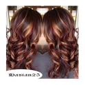 New Hair Coloring Ideas